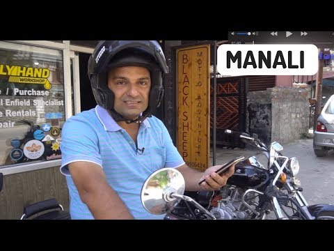 Places to visit in Manali, Himachal pradesh | North India hill station