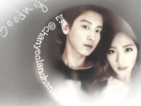 Chanyeol and nana dating rumor