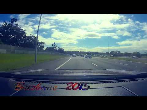 Brisbane 2015