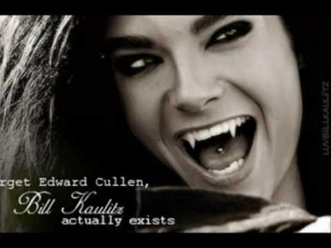 Bill kaulitz vampire youtube bill kaulitz vampire altavistaventures Image collections