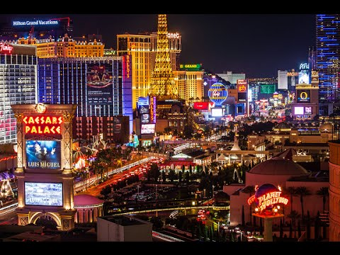 Las Vegas Strip, Las Vegas, Nevada, United States - Best Travel Destination