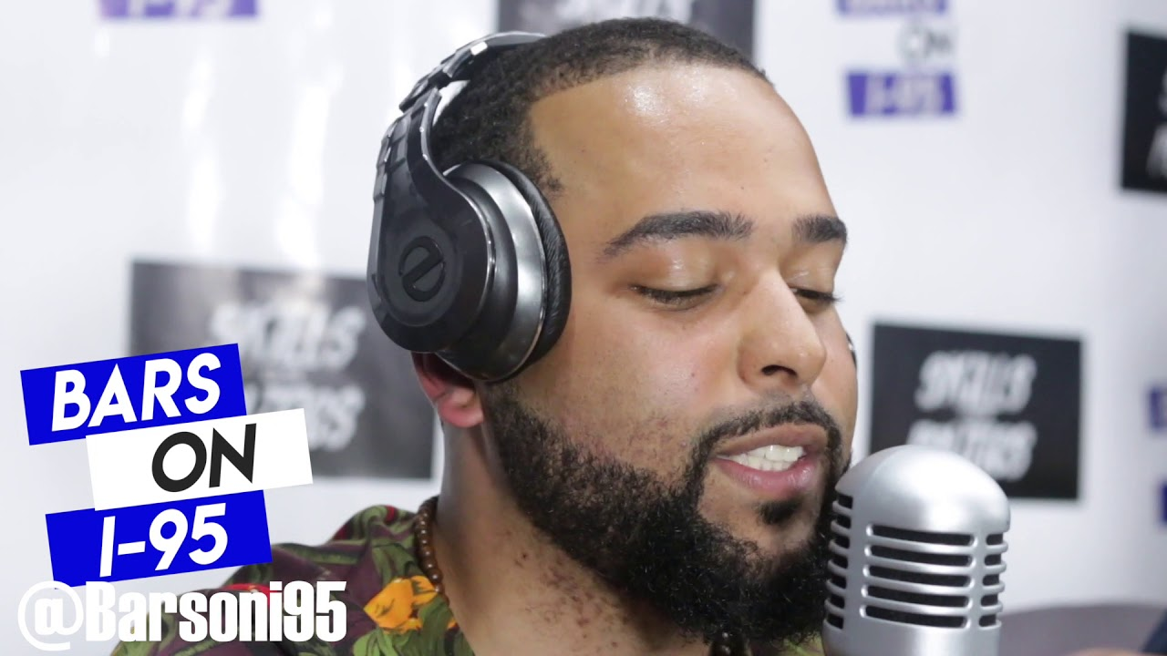 WordPlay A and SkeeiNardo DiCaprio Bars On I-95 Freestyle
