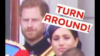 Meghan Markle won't follow royal etiquette, Prince Harry gets annoyed!