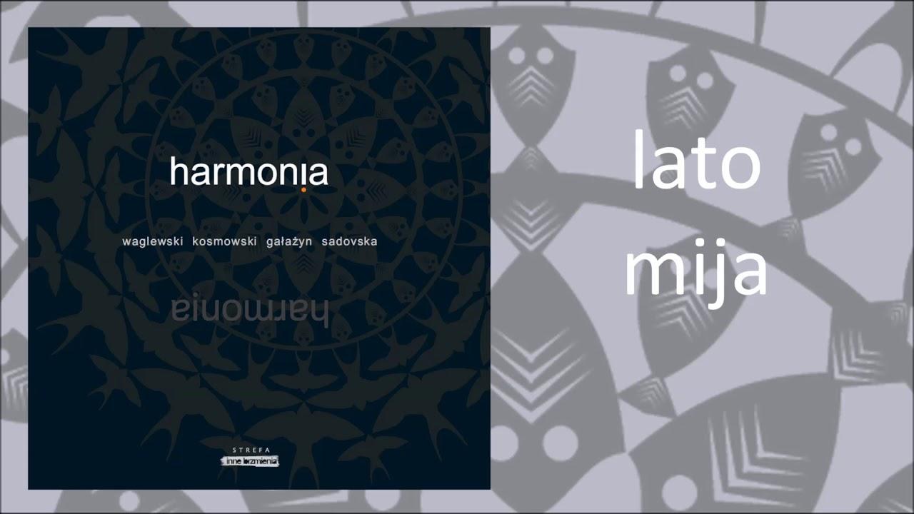 4. W. Waglewski / Z. Kosmowski /  M. Sadovska / A. Ohrimchuk / T. Sopiłka – Lato mija