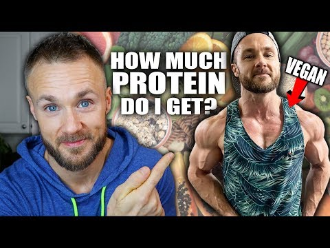 THE TRUTH ABOUT PLANT PROTEIN����