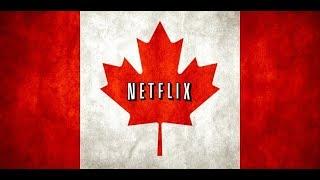 Netflix Canada Horror Reviews Series Introduction