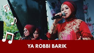 Nasida Ria - Ya Rabbi Barik ( Live Performance)