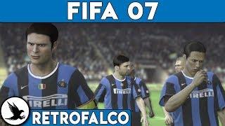 FIFA 07 [RetroFalco] NON CE LA POSSO FARE...!!!