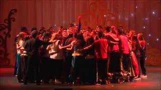 Closing Ceremonies & Closing Dance