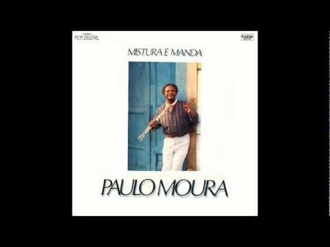 Paulo Moura - Chorinho Pra Você