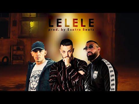AZET & ZUNA ft. CAPITAL BRA - LELELE (prod. by Exetra Beatz)