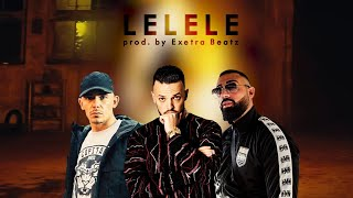 AZET & ZUNA ft. CAPITAL BRA - LELELE (prod. by Exetra Beatz)