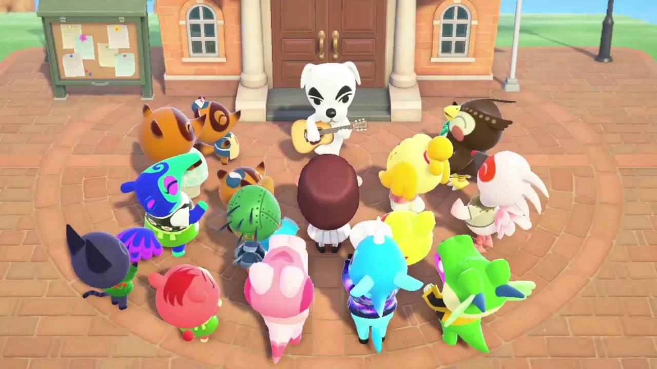 ☀集合啦!動物森友會 發現最快拿到三星的方法?! 沒想到又有動物離開了... どうぶつの森   Animal Crossing