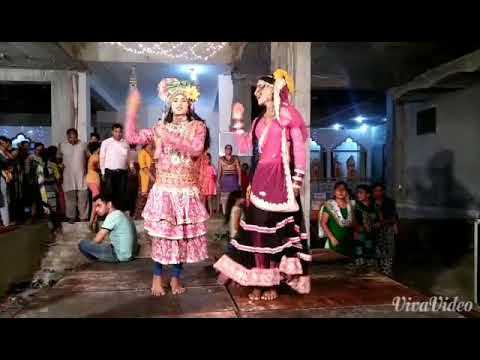 Radha Barsane Mein aay Jaiyo bulay Gayi Radha Pyari full HD video Satendar Bhai