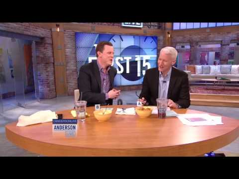 Download Youtube: 'The First 15' with Willie Geist