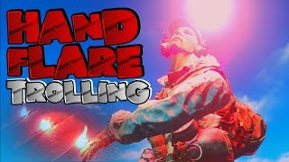 BF4 - Hand Flare Trolling