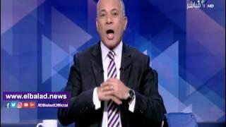 أحمد موسى: تصريحات أحمد المغير عن الإخوان «كلها صدق».. (فيديو)