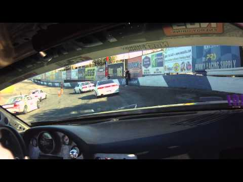 Thunder Drift Pro/Am Stockton 99 Speedway Garage 45