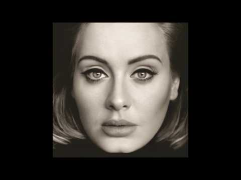 Adele - Remedy (Audio)