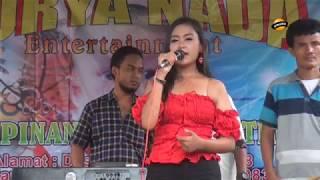 JURAGAN EMPANG voc. Dinda RS - SURYA NADA Live Kebantingan Margasari Tegal 2019