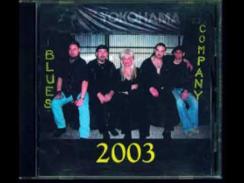 Blues Company - 2003 (Teljes Album)