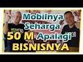 Harga MOBILNYA Saja 50 MILIAR Apalagi BISNISNYA !!! Ep. Bongkar Ajik Krisna (Part 1 of 3)