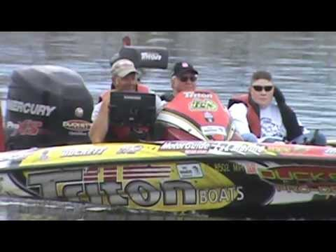 Jack link 39 s major league fishing behind the scenes for Major league fishing com