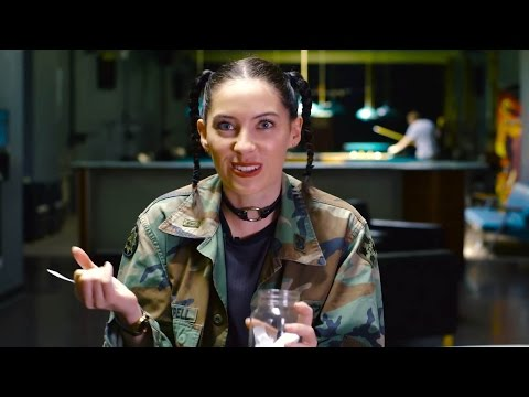 Bishop Briggs Reveals Her Go-To Karaoke Song & So Much More!