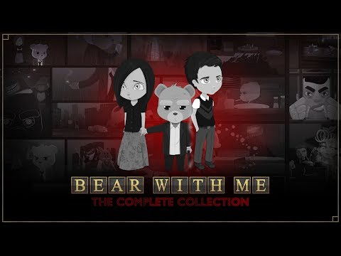 Bear With Me (NS PC PS4 XO)