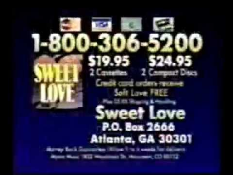 1999 sweet love music commercial youtube. Black Bedroom Furniture Sets. Home Design Ideas