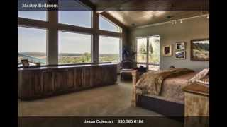 1700 Fault Line | Hill Country Home for Sale | Horseshoe Bay, TX