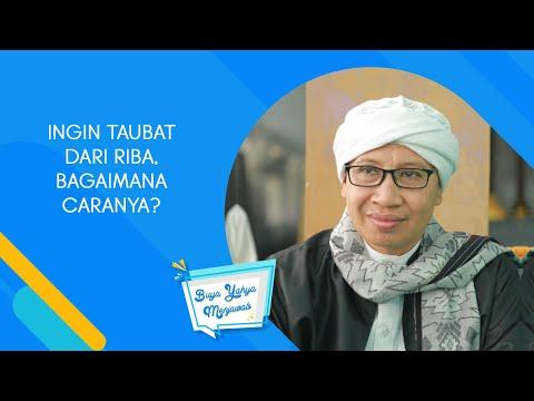 Download KH. Zainul Ma'arif (Buya Yahya) - Bagaimaa Cara Bertaubat Dari Riba ? -  MP3 & MP4