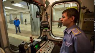 Почему не стоит идти работать машинистом метро | Рассказ бывшего работника