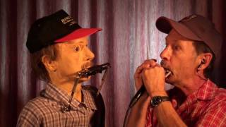 Banks Of The Ohio - Harmonica/Mundharmonika
