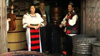 Ancuta Anghel - La moara la Niculai - petrecere la moroseni 3