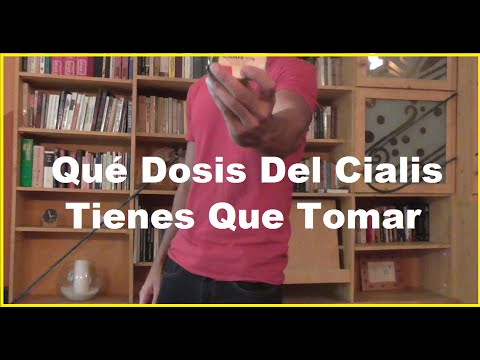 Cómo identificar el Cialis from YouTube · Duration:  1 minutes 36 seconds