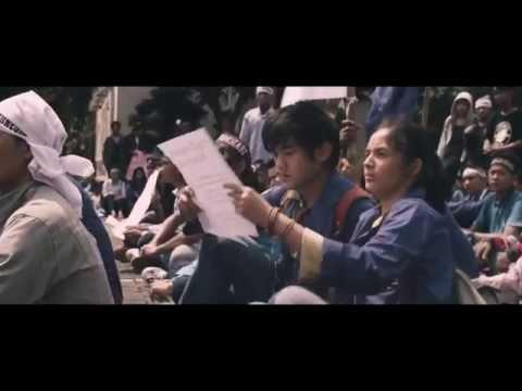 Trailer Film: Di Balik 98 -- Chelsea Islan, Donny Alamsyah