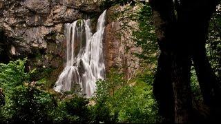 Красивая природа Абхазии(Abkhazia rivers, waterfalls, lakes, mountains Abkhazia mountains video 2k Full HD Путешествие в Абхазию. Реки, горы, водопады, озера, реки. Красот..., 2015-08-21T22:28:40.000Z)
