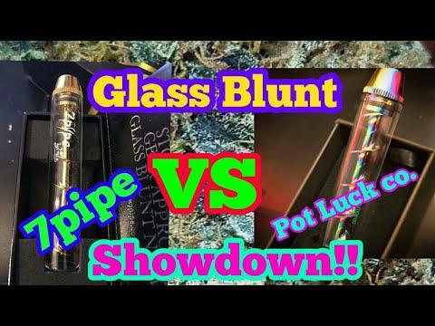 Glass blunt wars!!!
