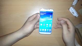 Samsung S4 - Life is in the small things