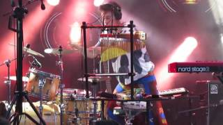 Video JACOB COLLIER # 3 PYT (pretty young thing) - JAZZ A VIENNE 02.07.2016 download MP3, 3GP, MP4, WEBM, AVI, FLV Agustus 2018