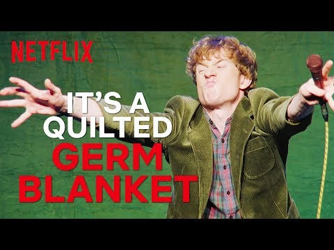 James Acaster Stand-up | STRONG Opinions About Oven Gloves | Netflix