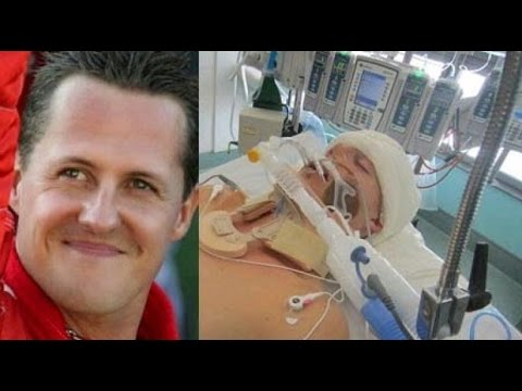 Social Media brings Schumacher back into public life