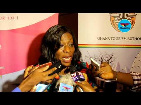 Single Window Destination will help boost revenue - Catherine Afeku