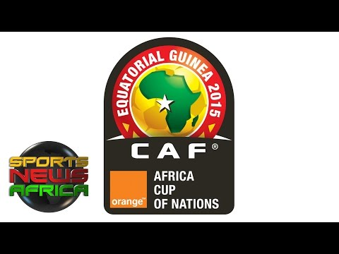 Sports News Africa Express: AFCON Draw!