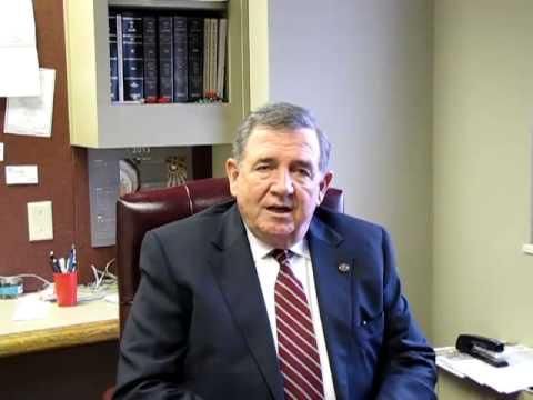 Alabama State Representative Jim Carns - Shelby County Legislative Delegation