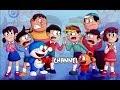5 Film Kartun Terkenal Yang Meniru Doraemon