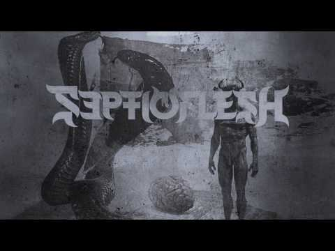 Septicflesh - Dante's Inferno (official 360° video)