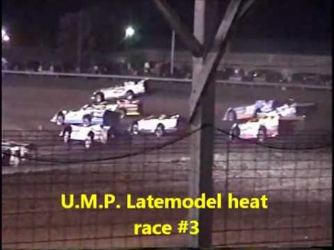 Farmer City Raceway 9/4/2011