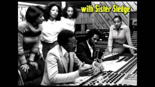 Chic feat. Fonzi Thornton - I Work For The Living.